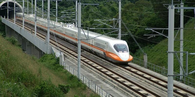 Taiwan High Speed Rail in Financial Crisis - Taiwan Business TOPICS
