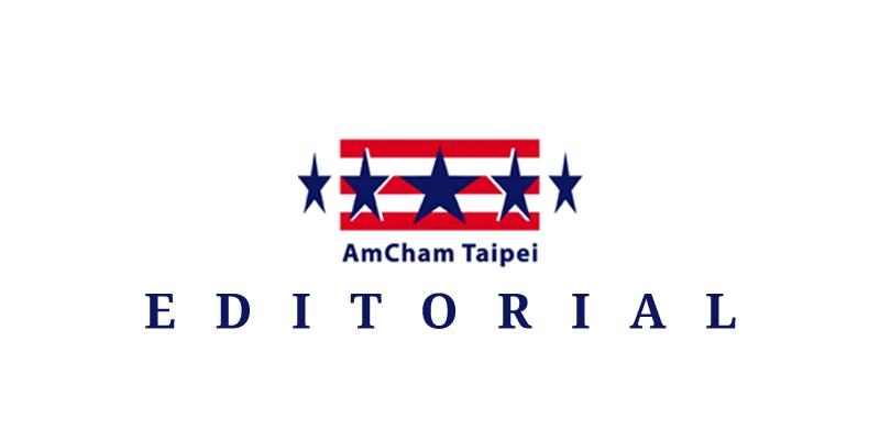 AmCham-Taipei-Editorial