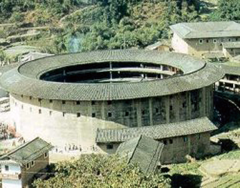Hakka-culture-architecture-tulou-taiwan-TOPICS