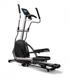 Champions_Johnson elliptical trainer