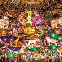 Taiwan Lantern Festival 2016