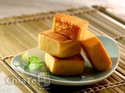 The Pineapple Cake Chronicles Taiwan Business Topics