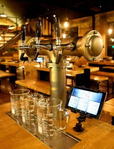 Photo: bEERu Craft Brewery