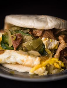 The humble guabao i now gaining popularity among food lovers on other continents (Photo: Rich Maetheson)