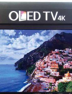 OLED-TV-4K-by-LG-Display-(LGD)