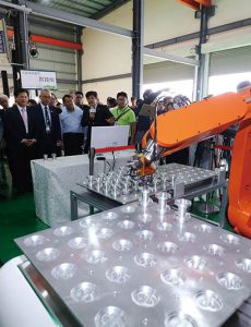 Taiwan Business TOPICS - Industry Focus: Smart Machinery